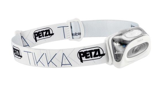 Petzl Tikka weiß